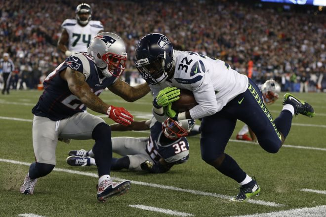 Five Patriots Players to Watch Against the 49ers