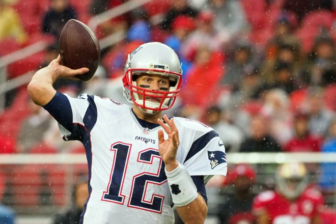 Brady Thankful For Victorious Homecoming