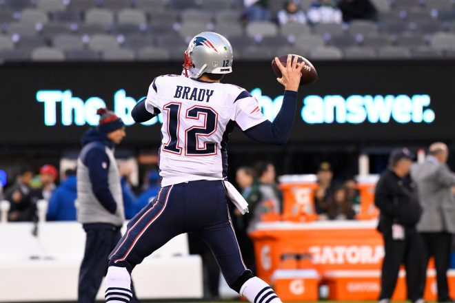 With Sunday's Win, Patriots Proved They Still Have What It Takes