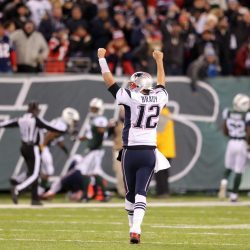 Patriots – Jets II Keys, Who Has the Razor's Edge?