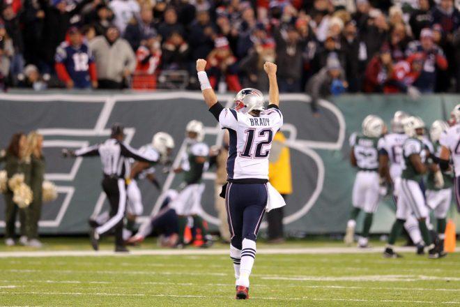 """Tom Brady's TB Times: """"Wait… Voldemort is a Jets Fan?"""""""