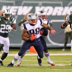 Who Are Those Jets Tied With the Patriots?, 5 Initial Impressions of Gang Green