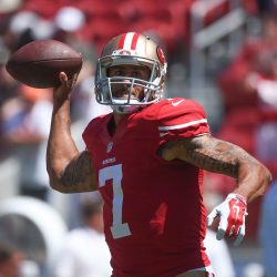 Patriots Should Step Up and Take the Lead By Signing Colin Kaepernick