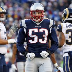 VIDEO: Episode 4 Of Elite Eats With Kyle Van Noy