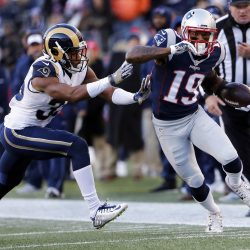 Reactions from LA to Patriots' 26-10 Victory over Rams