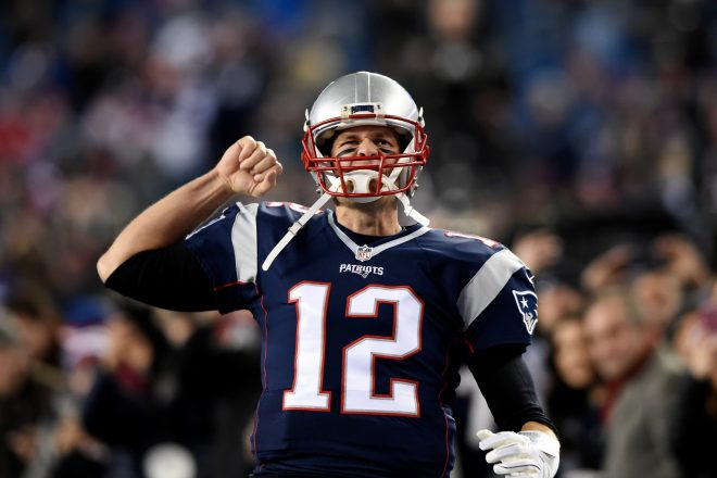 Patriots Get Prime Time Slot For First Playoff Game