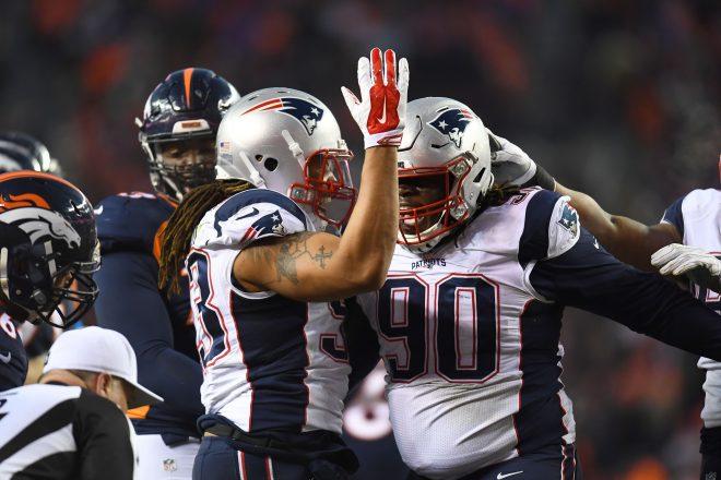 Best of Social Media: Week 15 Patriots vs Broncos