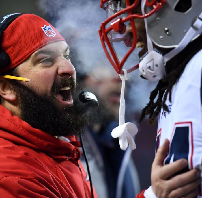 New England Patriots News 01-24, AFC East Notes