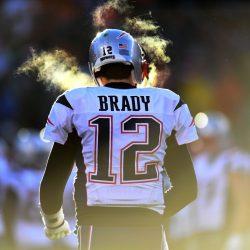 Tom Brady's TB Times: Winter Is Here