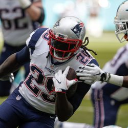 New England Patriots Free Agent Profile LeGarrette Blount