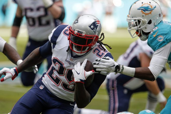 """Blount on Dolphins Suh: """"He's Always Been a Dirty Player"""""""