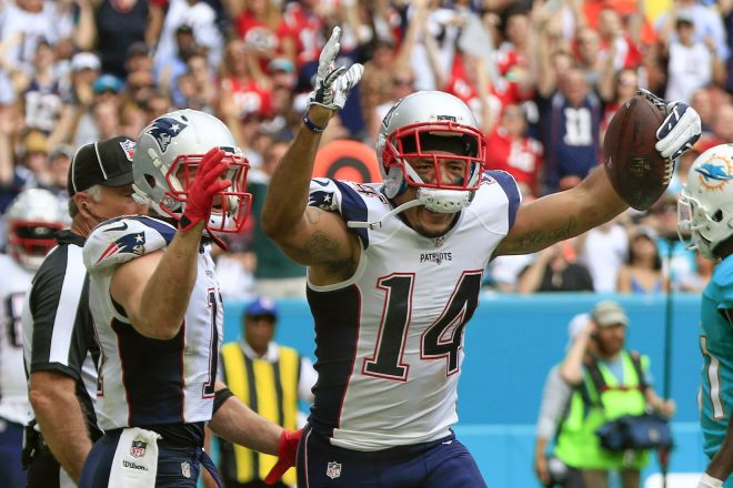Houston Texans at New England Patriots: Team Stats, Odds & More