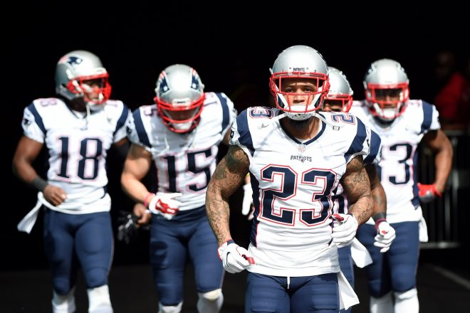Patrick Chung Shares Photos Of Newborn Daughter Over Instagram