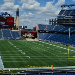 New England Patriots News 8-12, AFC East Notes