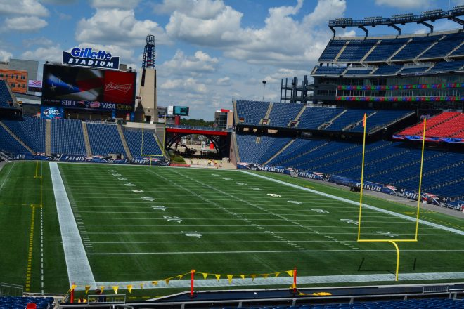 New England Patriots News 2-26, AFC East Notes