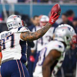 New England Patriots Possible Cap Casualties in 2018