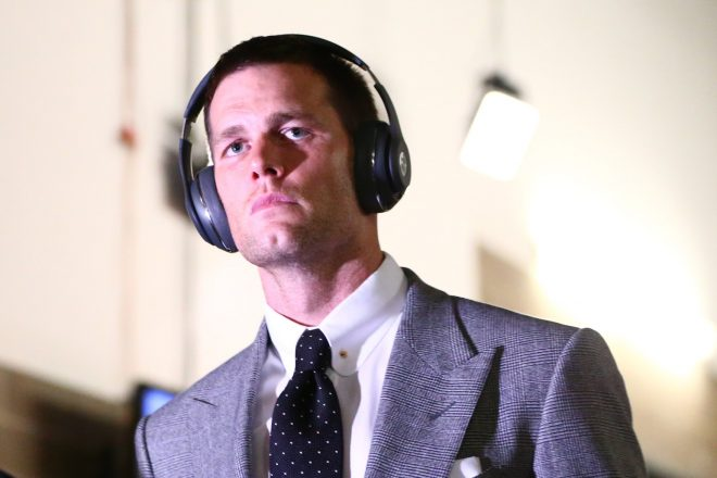 """VIDEO: Tom Brady's New """"Beats By Dre"""" Commerical"""