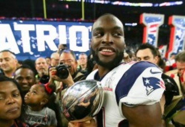 New England Patriots Free Agent Profile Barkevious Mingo