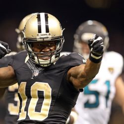 Patriots Trade For New Orleans WR Brandin Cooks, Give Up 1st Rd Pick