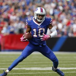 Patriots Free Agency, Targeting Woods a Signal For Another Change?