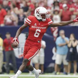 Patriots Draft Profile, Houston CB Howard Wilson