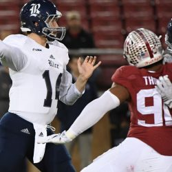 New England Patriots Draft Profile Stanford DE Solomon Thomas