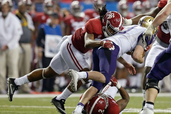 Mock Draft 3.0 – Patriots Get Depth, Fill Needs