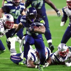 Marshawn Lynch to the Patriots? Don't Buy It