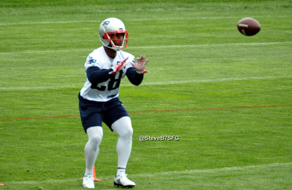 53 Man Roster Projection Archives - New England Patriots Blog