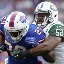 Why the Patriots Should Kick the Tires on David Harris