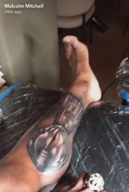 Mitchell-tattoo