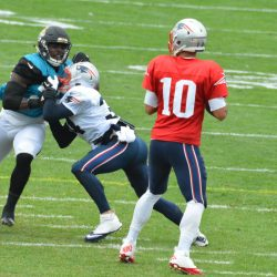 New England Patriots – Jaguars Preseason Opener, What to Watch For