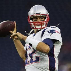 Patriots, Brady Answer the Bell, Smother Saints 36-20 Observations