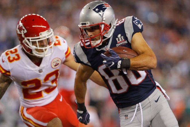 2017 Playoffs: Predicting the Patriots Opponents