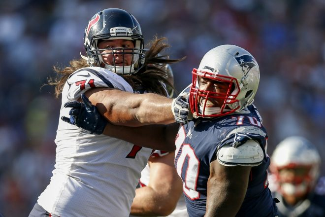 NFL Week 5 Early Advanced 'Look-Ahead' Betting Lines: Pats 4.5 favorites at Tampa Bay