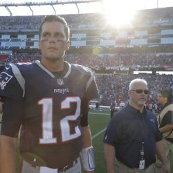 Six For Saturday: Brady in a No-Win Situation Moving Forward