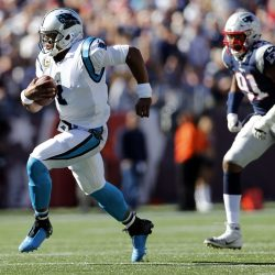 Patriots Officially Sign Cam Newton, Release Hype Video Over Social Media