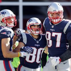 Patriots – Chargers Key Matchups, Who Has the Razor's Edge?