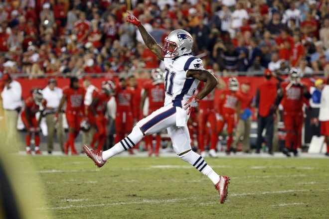 Bad News For Patriots Secondary as Jones is Lost for 2021