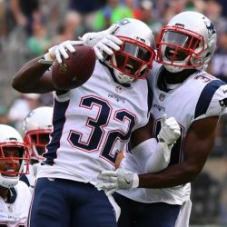 VIDEO: Devin McCourty Honored By Boston Uncornered and Patriots Of The Past and Present