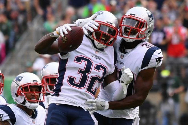 Patriots 2018 Training Camp Primer – Safeties
