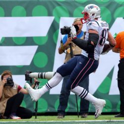 Patriots – Jets Part II Key Matchups, Who Has the Razor's Edge