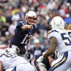 Patriots-Chargers Key Matchups, Who Has the Razor's Edge?
