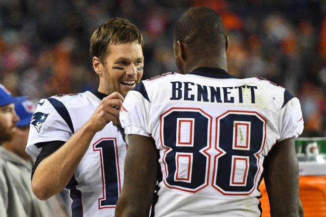Patriots Week 10 Report Card, Dominate Broncos on the Road