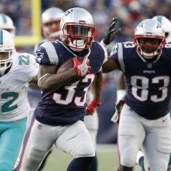 Patriots Week 12 Report Card, Patriots Run Over Miami Again