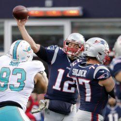 Patriots – Dolphins MNF Key Matchups, Who Has the Razor's Edge