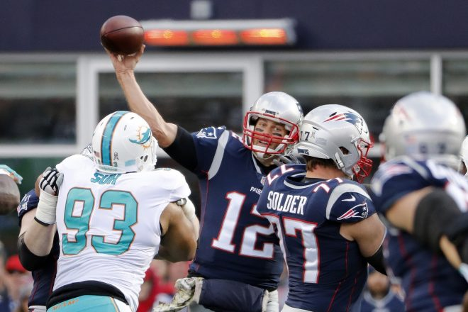 Patriots – Dolphins Week 4, Key Matchups, Who Has the Razor's Edge?