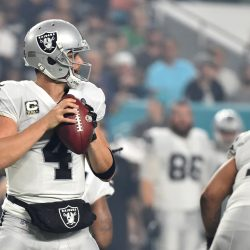 "Raiders in a ""Must-Win"" Position Against the Patriots This Week"