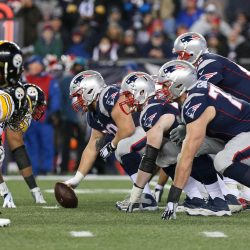 Patriots-Steelers Key Matchups, Who Has the Razor's Edge?