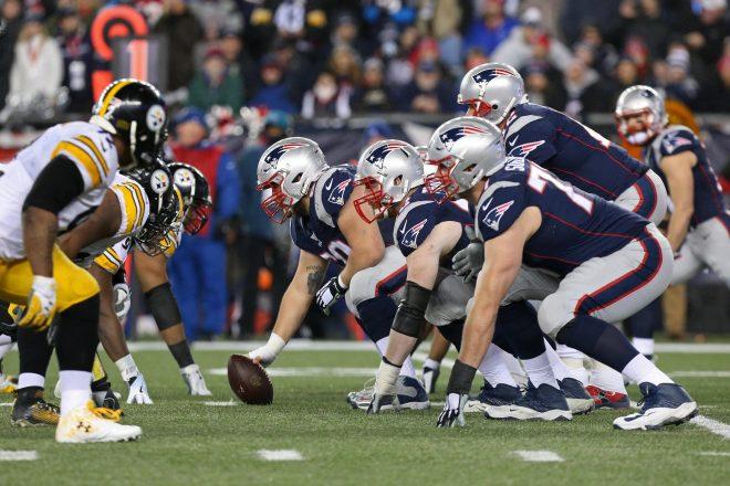 Patriots – Steelers Key Matchups, Who Has the Razor's Edge